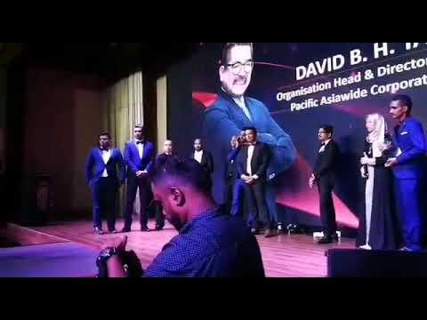 Top Performing Owner Award