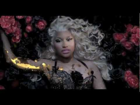 Nicki Minaj Pink Friday Fragrance  Commercial