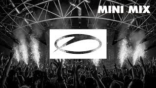 A State Of Trance Top 20 - January 2018 (Selected by Armin van Buuren) [Mini Mix]