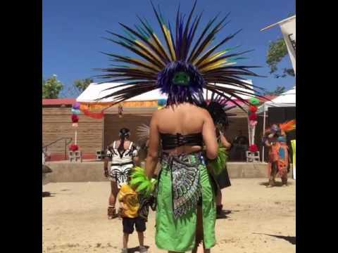 Latino Culture Festival: Aztec, Capoeira, Folklorico @ Peralta Hacienda Historical Park Oakland, CA