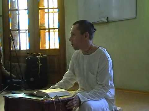 Шримад Бхагаватам 4.12.6 - Вичакшана прабху