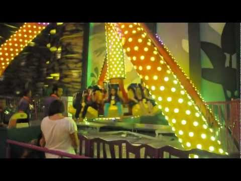 Parque de Diversiones Scream Land - Santo Domingo - Agora Mall