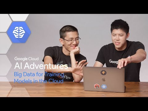 Natural Language Generation at Google Research (AI Adventures)