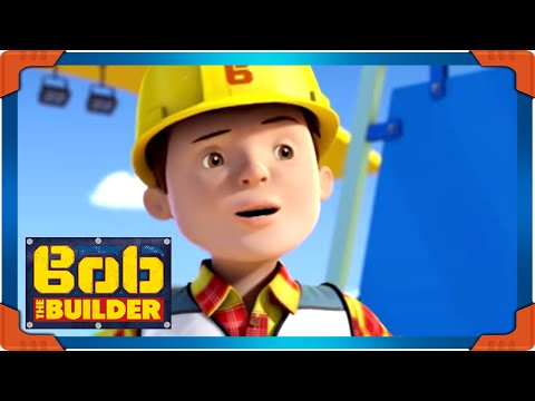 Bob the Builder | Pilchard has disappeared \ Drill deep ⭐ New Episodes | Compilation ⭐ Kids Movies