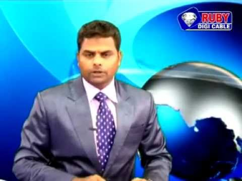 RUBY DIGI CABLE TV WORLD NEWS 31-08-2012