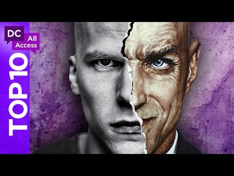 Top 10 Lethal Lex Luthor Moments