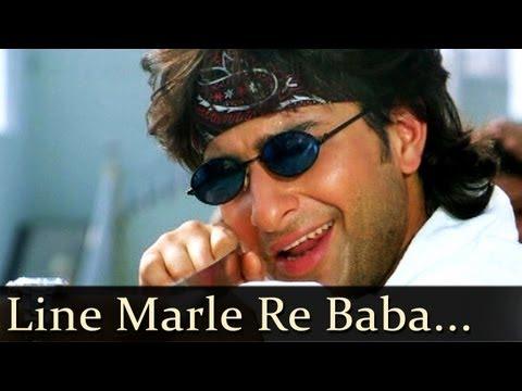 Line Marle Re Baba Line Maarle - Humse Badhkar kaun - Udit Narayan