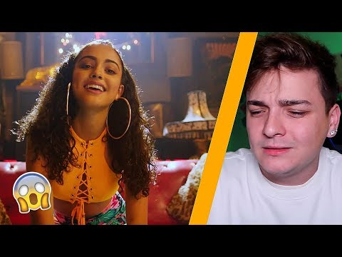 Reacting to - Malu Trevejo