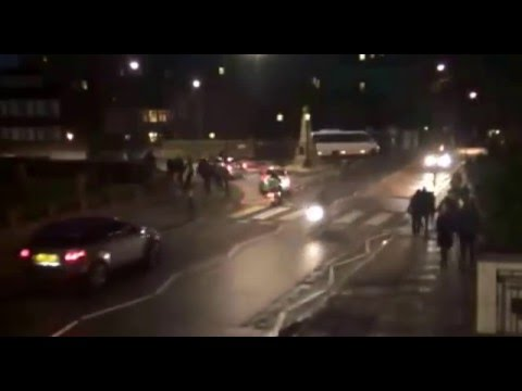 Webcam on Abbey Road, London