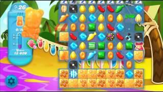 Candy Crush Soda Saga Level 725 No Boosters