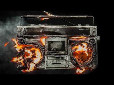 Green Day - Bang Bang [HQ]