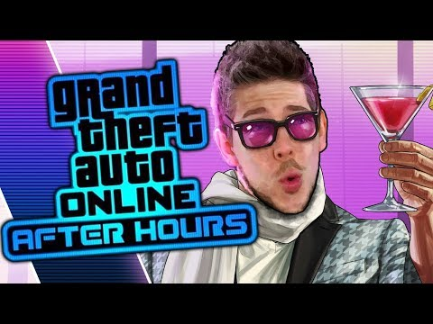 GTA 5 Online: After Hours NEW UPDATE!