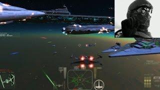 Freespace 2 Star Wars OT Mod