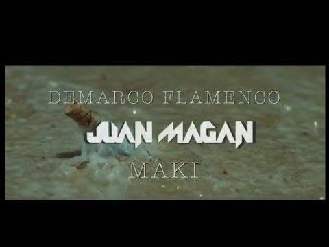 Demarco Flamenco & Juan Magan & Maki - La isla del amor RMX (Videoclip Oficial)