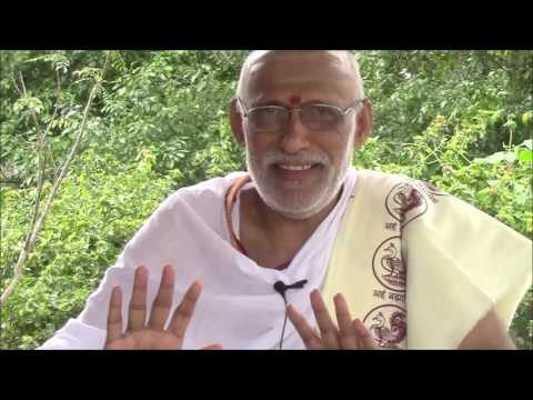 Sarga 01- part A - of Kalidasa's Raghuvamsha in Kannada