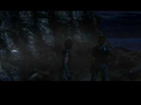 dino crisis intro movie