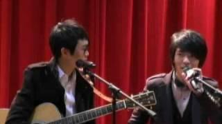 [北醫大] 大同、敬騰超完美演出 合唱singalongsong