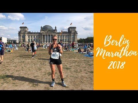 BERLIN MARATHON 2018 - Torture, Magic and New World Records