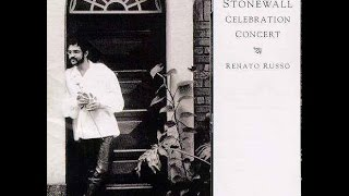 Renato Russo Álbum The Stonewall Celebration Concert