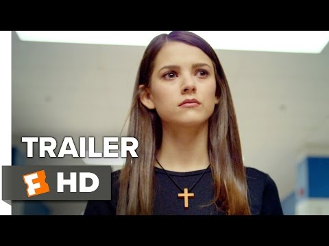 I'm Not Ashamed Official Trailer 2 (2016) - Masey McLain Movie