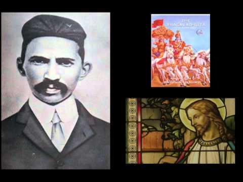 Satyagraha: Seeking Truth to Alter the World-- NHD 2010