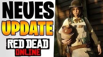 NEUE SPIELER KÖNNEN SICH FREUEN - Neues Update & Zukunft | Red Dead Redemption 2 Online