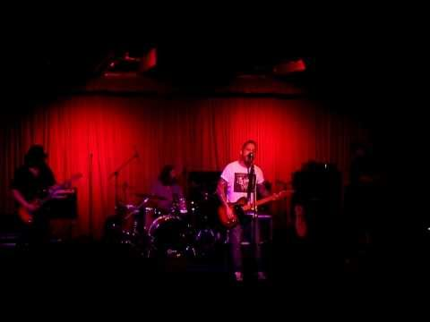 New Year, New Song: Casey James Brooks & Friends - Live @ the Cresent Ballroom