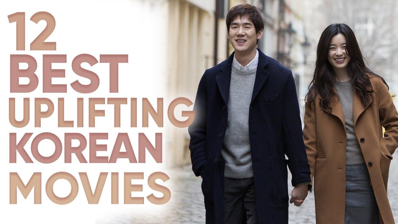 Download 12 Uplifting Korean Movies To BOOST Your Mood! [Ft HappySqueak]