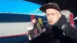 Lapsellinen maailma: Helsinki - Moskova