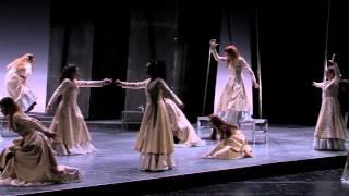 Ηλέκτρα του Ευριπίδη (2015) Trailer | Badminton Theater