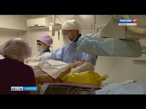 Дела сердечные: в областном кардиохирургическом центре оказывают высокотехнологичную помощь