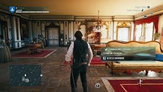 Assassins Creed Unity PC Gameplay Max Ultra Settings HD
