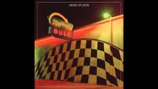 Kings Of Leon -  Mechanical Bull (2013)