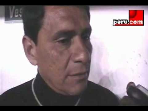 PERU.COM: DT Marcial Salazar