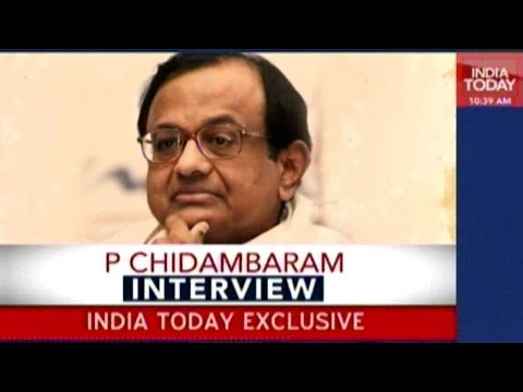 Nation Herald Case: Chidambaram Says Gandhis Will Face The Law
