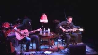 Watch Colin James Black Eyed Dog video