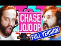Chase (FULL) - Jojos Bizarre Adventure OP 6 (English Opening Cover by Jonathan Young)