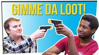 Ca$h 'n Gun$ Ft. Steve Greene & Nikki Limo