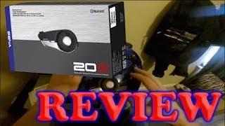 sena bluetooth 20s review