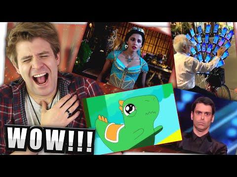 Die lustigsten Videos auf Youtube? - Zeo und das Internet!