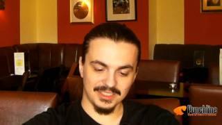 Interviu cu Sergiu
