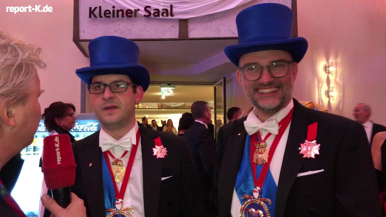 Prinzenproklamation Köln