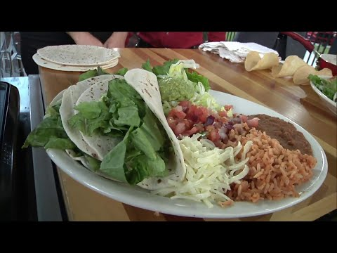 News Around The Lone Star State - It's National Taco Day, There Are Free Tacos Everywhere