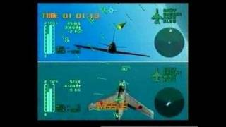 AeroWings 2: Air Strike Dreamcast Gameplay_2000_04_27