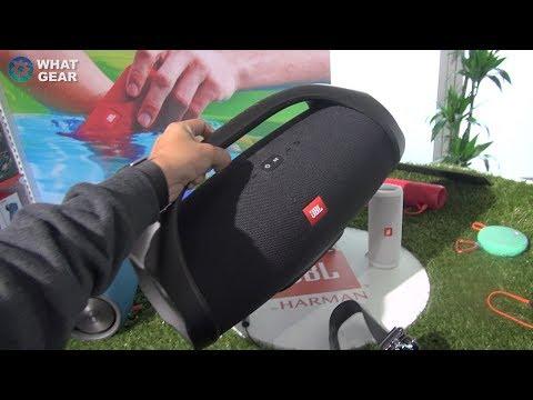JBL 2018 - New Products