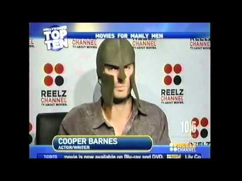 Cooper Barnes clip show reel