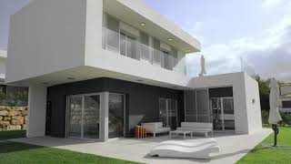 Испания элитная недвижимость на Коста-Бланка.