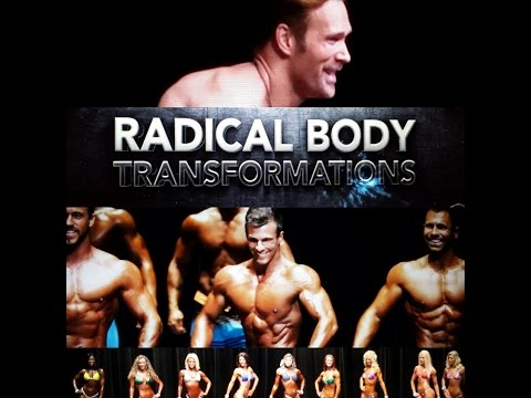 'Radical Body Transformation' EP 2 Fargo - Ft. Brandan Fokken & Mike O'Hearn