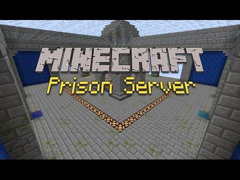 minecraft cracked server prison break