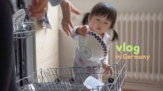 빵빵이 어린이집 적응기 | 기특한 빵빵이 모음 | 주방…